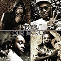Our World by T.O.K. (2009-06-16)