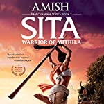 Sita: Warrior of Mithila cover art