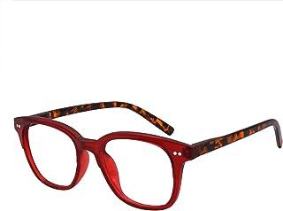 OCCI CHIARI Reading Glasses 1.5 Women's Reader Glasses Ligweight Designer (0 1.0 1.5 2.0 2.5 3.0 3.5)