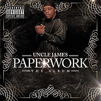 Paperwork: The Album