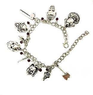 Super Game Movie Merchandise Bracelet - Premium Quality Cosplay Costume Jewelry Collection