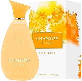 CHANSON DEAU EDT Amanecer para mujer - 200 ml