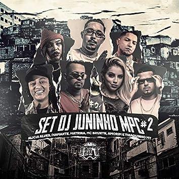 Set Dj Juninho Mpc #02