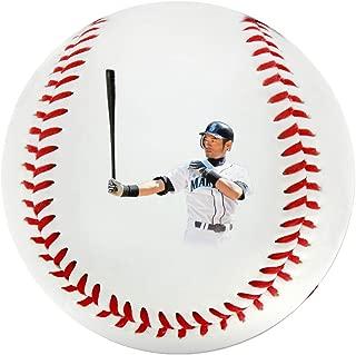 ローリングス(Rawlings) 野球 2019年 MLB メジャーリーグ 開幕戦 イチロー選手 記念ボール 記念球 3558-ICHIRO-OS19...
