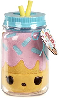 NEW! Num Noms Surprise in a Jar Sugary Glaze Soft and Huggable! Scented