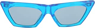 Celine CL41468/S GEG Blue CL41468/S Cats Eyes Sunglasses Lens Category 2 Size 5