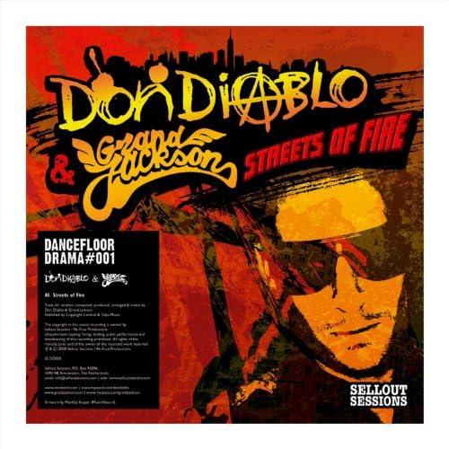 Don Diablo & Grand Jackson