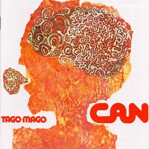Tago Mago by CAN (2008-02-05)