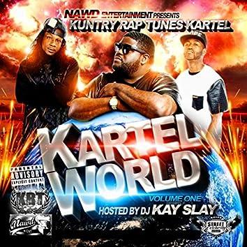 Kartel World