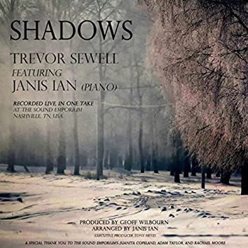 Shadows (Live) [feat. Janis Ian]