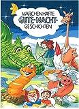 MÄRCHENHAFTE GUTE NACHT GESCHICHTEN - ein wunderschönes Personalisiertes Kinderbuch mit dem/Ihrem Kind als Titelheld