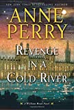 Image of Revenge in a Cold River: A William Monk Novel
