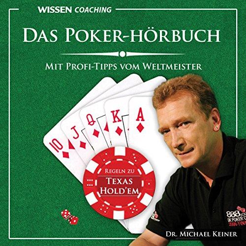 Das Poker-Hörbuch Titelbild