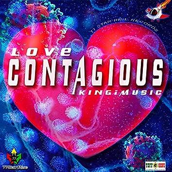 Love Contagious