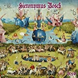Hieronymus Bosch 2019 (FINE ARTS)