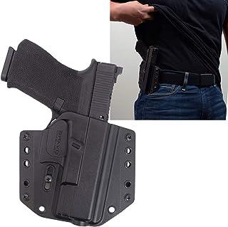 Bravo Concealment: Glock 19 19X 23 32, Glock 45, OWB Gun Holsters