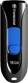 Transcend 16GB JetFlash 790 USB 3.1 Flash Drive (TS16GJF790K)