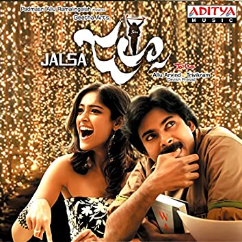 """Chalore Chalore (Version 2) [From """"Jalsa""""]"""