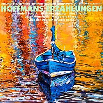 Hoffmanns Erzählungen (Highlights)