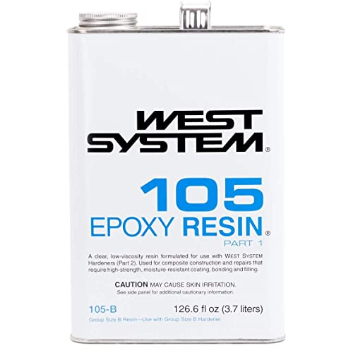 west marine epoxy resin