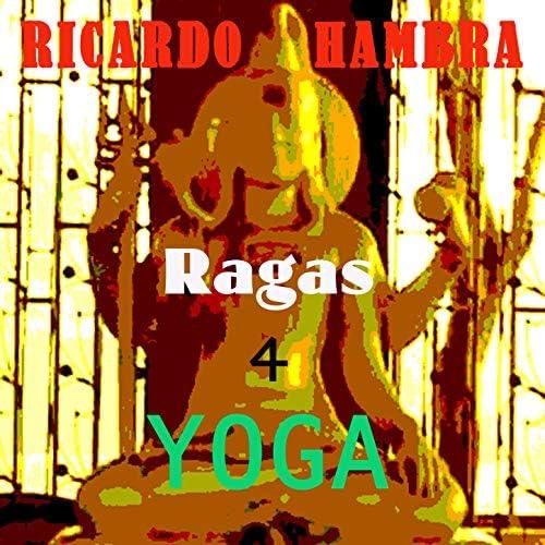 Ricardo Hambra