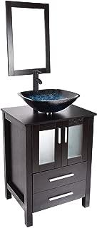 bathroom basin cabinets