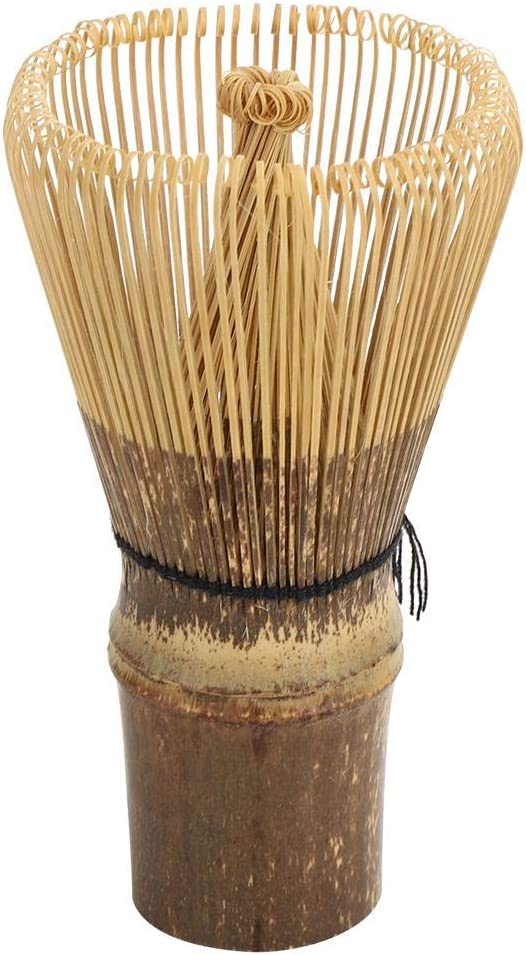 Tea Whisk Ranking TOP19 MAGT Bamboo Durable Japanese for Brush Style Selling M Matcha
