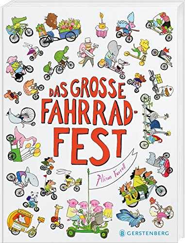 Das große Fahrrad-Fest
