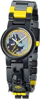 Lego Kids Analogue Quartz Watch with Plastic Strap 8020837