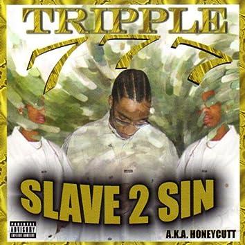 Slave 2 Sin