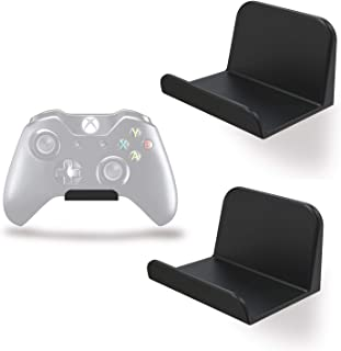 REEYEAR Game Controller Holder Self Adhesive Wall Mount for PS4 / Xbox One / Steam / Nintendo Switch / PC Controller Unive...