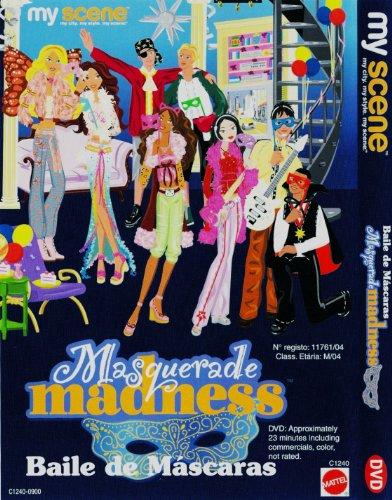 My Scene: Masquerade Madness