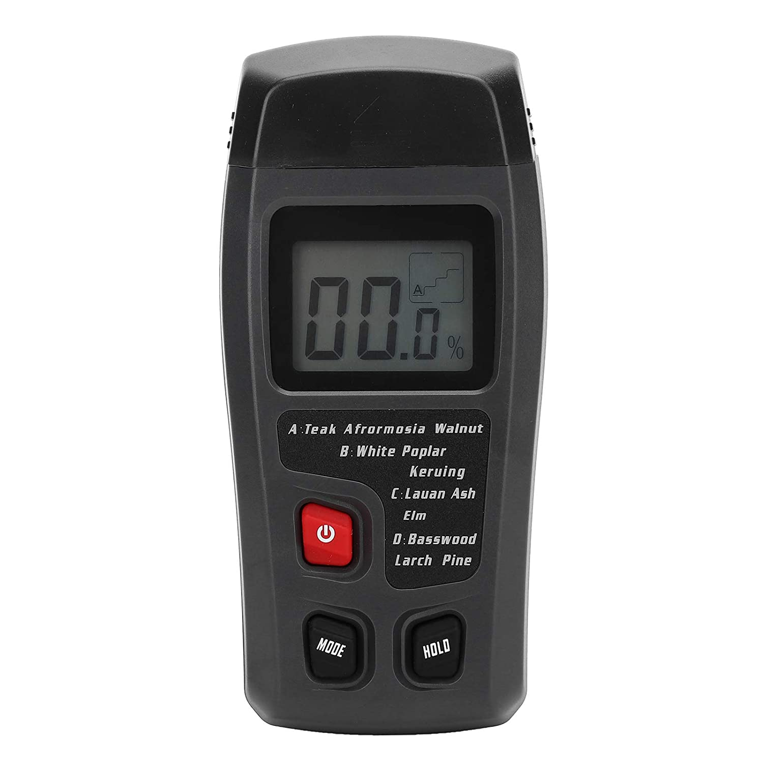 Digital Wood OFFicial store Moisture Free shipping New Meter High Accuracy Humidity Teste Dry Wet