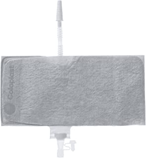 Conveen Active Thigh Leg Bag 8.5 oz - Box of 10