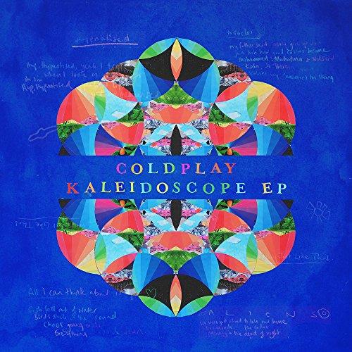 Coldplay - Kaleidoscope [Disco de Vinil]