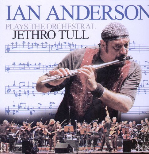 Ian Anderson Plays the Orchestral Jethro Tull [Vinyl LP]