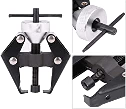 Vautoparts Wiper Arm Puller Battery Terminal Puller - Wiper Arm Bearing Removal Tool Kit Wiper Ball Rama Car Repair Demolition Wipers Special Handling Tools Two Claw Puller Adjustable Versitile Clamp