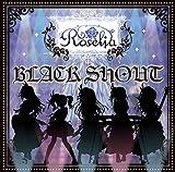 BLACK SHOUT 歌詞