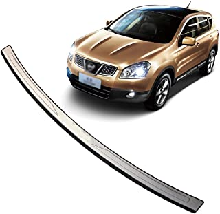 retronebbia paraurto posteriore cornice profilo cromato  Nissan Xtrail 2014