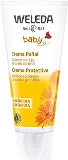 Weleda Calendula Nappy Change Cream, 75 milliliters