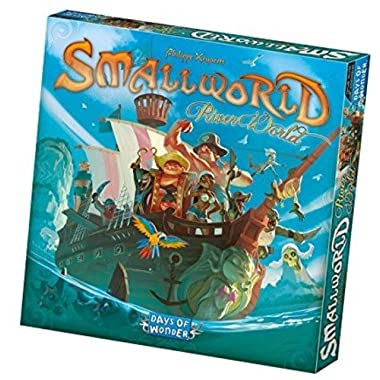 Days of Wonder Small World: River World Expansion