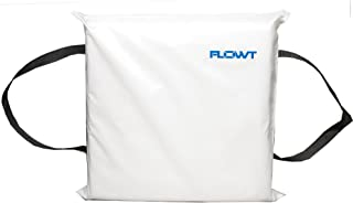 Flowt Type IV Throwable Flotation, Foam Cushion, USCG Approved