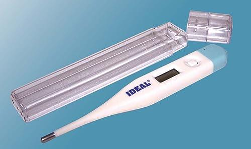 grandes ahorros Digital Thermometer With Hard Plastic Case by NEOGEN IDEAL IDEAL IDEAL D  tomamos a los clientes como nuestro dios