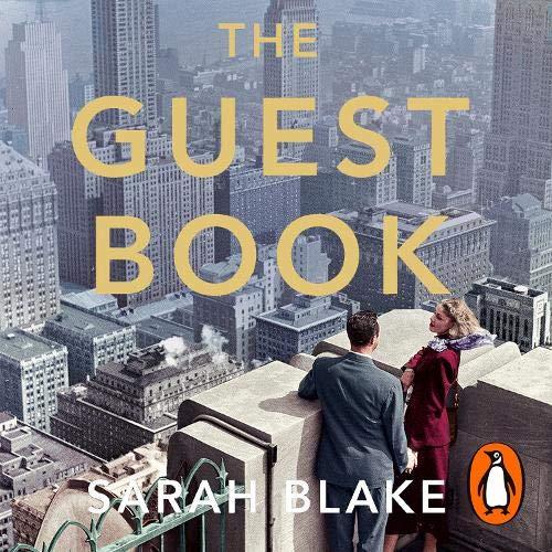 Couverture de The Guest Book