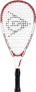 Dunlop Fun Mini Squash Racket-Red/White