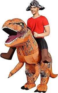 Best dinosaur fancy dress adults Reviews
