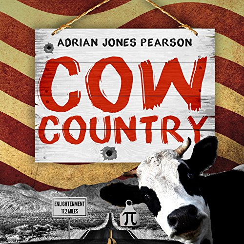 Cow Country cover art