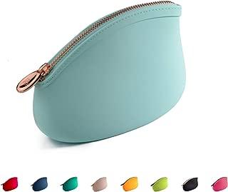 Pudinbag Makeup Toiletry Cosmetic Pouch Bag Organizer for Women Waterproof Vegan