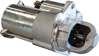 TYC 1-06493 Replacement Starter