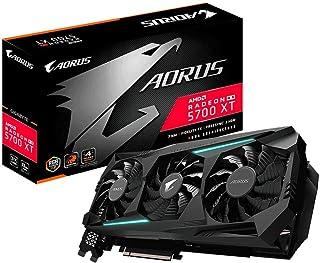 GIGABYTE AMD Radeon RX 5700XT搭載グラフィックボード GDDR6 8GB 【国内正規代理店品】 GV-R57XTAORUS-8GD
